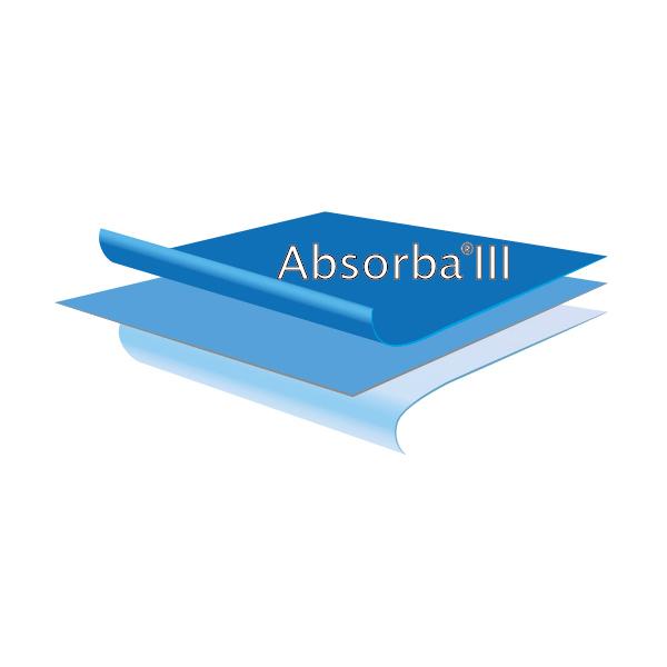 Absorba-III-Querschnitt
