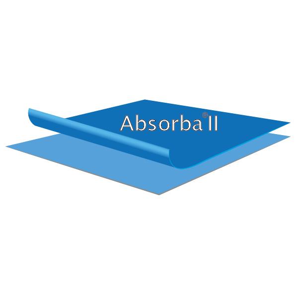 Absorba-II-Querschnitt